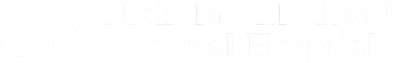 Nicholasville Road Animal Hospital  logo
